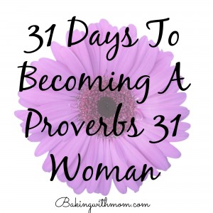 Proverbs 31 Woman eBook
