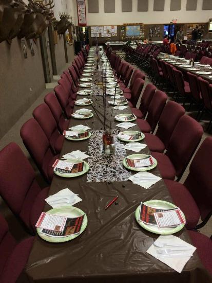 Beast Feast Fellowship