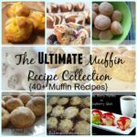 The Ultimate Muffin Recipe Collection