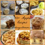 40+ Apple Recipes
