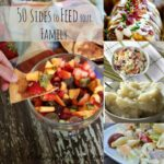 50 Sides To Feed Your Family