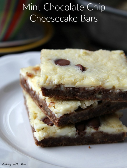 mint and chocolate with cheesecake make this dessert recipe a delicious and favorite for your family