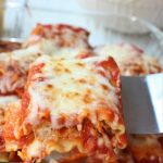 Chicken Parmesan Roll Ups + Video