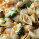 Easy Cheesy Broccoli Chicken Casserole
