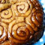 3 Ingredient Caramel Cinnamon Rolls