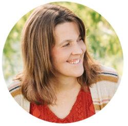 Kim Strawn, Author